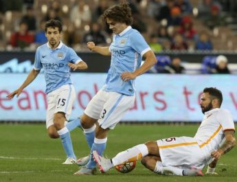 Agent rules out Turkey return for Man City striker Enes Unal