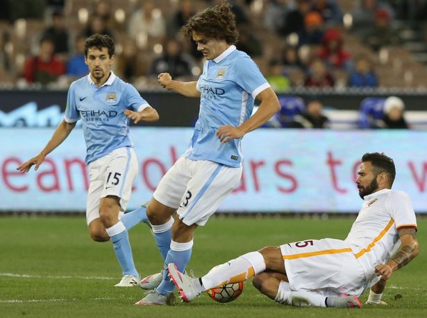 Man City still have plans for Enes Unal despite selling him