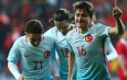 Turkey national team wrap: Enes Unal, Emre Mor & Cengiz Under lead the golden generation