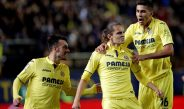 TURKISH DELIGHT Villarreal 2 Atletico Madrid 1: Substitute Enes Unal nets dramatic late double to shatter Diego Simeone's La Liga title dreams